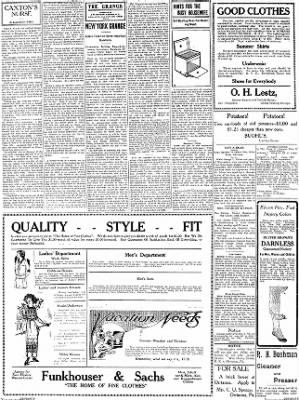 The Gettysburg Times from Gettysburg, Pennsylvania on June