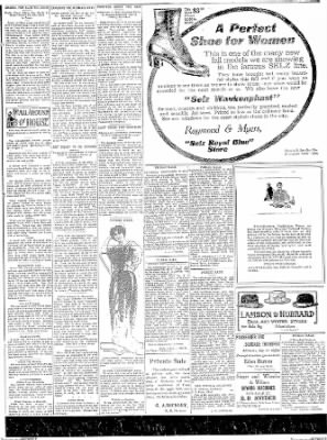 The Gettysburg Times from Gettysburg, Pennsylvania on September 16, 1913 · Page 3