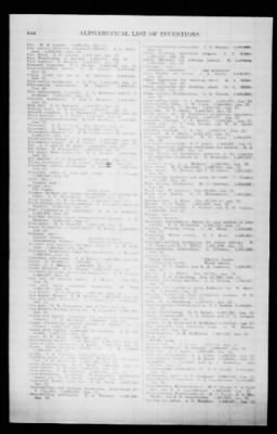 Official Gazette of the United States Patent Office from Washington, District of Columbia on January 15, 1924 · Page 241