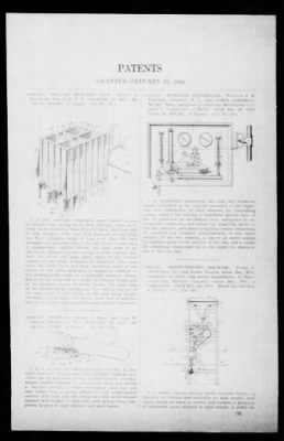 Official Gazette of the United States Patent Office from Washington, District of Columbia on January 22, 1924 · Page 50