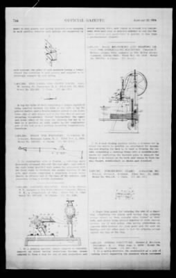 Official Gazette of the United States Patent Office from Washington, District of Columbia on January 22, 1924 · Page 59