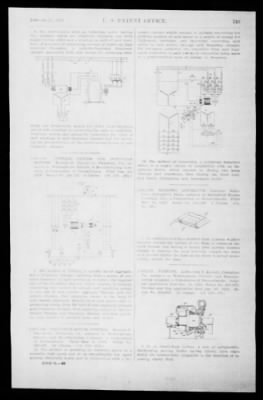 Official Gazette of the United States Patent Office from Washington, District of Columbia on January 22, 1924 · Page 64