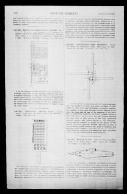 Official Gazette of the United States Patent Office from Washington, District of Columbia on January 22, 1924 · Page 93