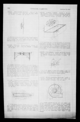 Official Gazette of the United States Patent Office from Washington, District of Columbia on January 22, 1924 · Page 95