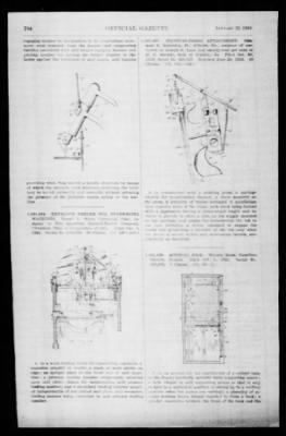 Official Gazette of the United States Patent Office from Washington, District of Columbia on January 22, 1924 · Page 99