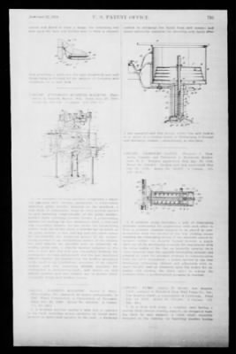 Official Gazette of the United States Patent Office from Washington, District of Columbia on January 22, 1924 · Page 110