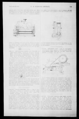 Official Gazette of the United States Patent Office from Washington, District of Columbia on January 22, 1924 · Page 114