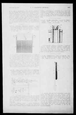 Official Gazette of the United States Patent Office from Washington, District of Columbia on January 22, 1924 · Page 118