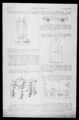Official Gazette of the United States Patent Office from Washington, District of Columbia on January 22, 1924 · Page 123
