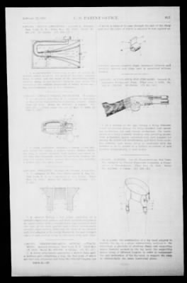 Official Gazette of the United States Patent Office from Washington, District of Columbia on January 22, 1924 · Page 128