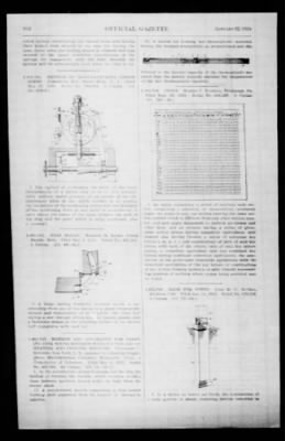 Official Gazette of the United States Patent Office from Washington, District of Columbia on January 22, 1924 · Page 149