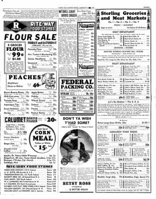 The Mason City Globe-Gazette from Mason City, Iowa on February 6, 1936 · Page 15