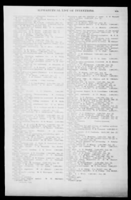 Official Gazette of the United States Patent Office from Washington, District of Columbia on January 22, 1924 · Page 176