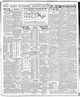 The Mason City Globe-Gazette from Mason City, Iowa on January 14, 1937 · Page 18
