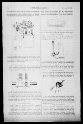 Official Gazette of the United States Patent Office from Washington, District of Columbia on January 29, 1924 · Page 65