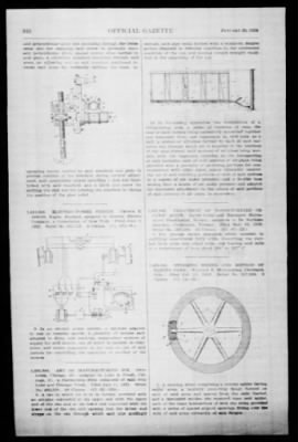 Official Gazette of the United States Patent Office from Washington, District of Columbia on January 29, 1924 · Page 67
