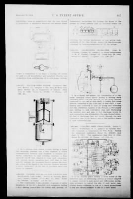 Official Gazette of the United States Patent Office from Washington, District of Columbia on January 29, 1924 · Page 74