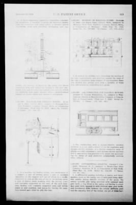 Official Gazette of the United States Patent Office from Washington, District of Columbia on January 29, 1924 · Page 76