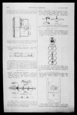 Official Gazette of the United States Patent Office from Washington, District of Columbia on January 29, 1924 · Page 81