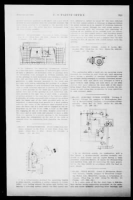 Official Gazette of the United States Patent Office from Washington, District of Columbia on January 29, 1924 · Page 82