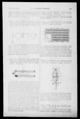Official Gazette of the United States Patent Office from Washington, District of Columbia on January 29, 1924 · Page 88