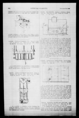 Official Gazette of the United States Patent Office from Washington, District of Columbia on January 29, 1924 · Page 99