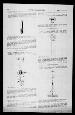Official Gazette of the United States Patent Office from Washington, District of Columbia on January 29, 1924 · Page 105