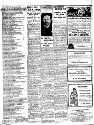 The Gettysburg Times from Gettysburg, Pennsylvania on October 27, 1913 · Page 3