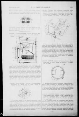 Official Gazette of the United States Patent Office from Washington, District of Columbia on January 29, 1924 · Page 118