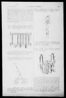 Official Gazette of the United States Patent Office from Washington, District of Columbia on January 29, 1924 · Page 128