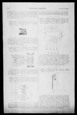 Official Gazette of the United States Patent Office from Washington, District of Columbia on January 29, 1924 · Page 137