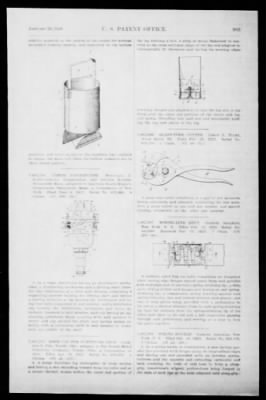Official Gazette of the United States Patent Office from Washington, District of Columbia on January 29, 1924 · Page 140