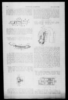 Official Gazette of the United States Patent Office from Washington, District of Columbia on January 29, 1924 · Page 141
