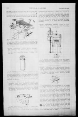Official Gazette of the United States Patent Office from Washington, District of Columbia on January 29, 1924 · Page 143