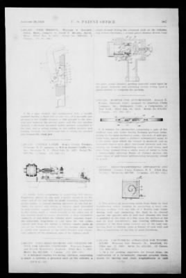 Official Gazette of the United States Patent Office from Washington, District of Columbia on January 29, 1924 · Page 144