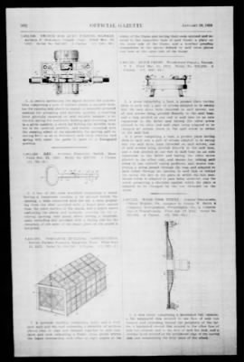 Official Gazette of the United States Patent Office from Washington, District of Columbia on January 29, 1924 · Page 149