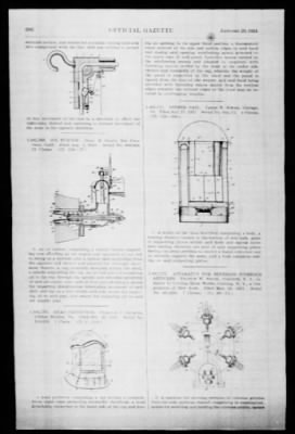 Official Gazette of the United States Patent Office from Washington, District of Columbia on January 29, 1924 · Page 153