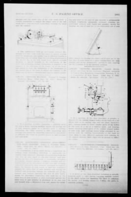 Official Gazette of the United States Patent Office from Washington, District of Columbia on January 29, 1924 · Page 158