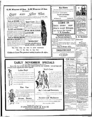 The Gettysburg Times from Gettysburg, Pennsylvania on November 6, 1913 · Page 2