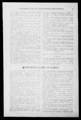 Official Gazette of the United States Patent Office from Washington, District of Columbia on January 29, 1924 · Page 183