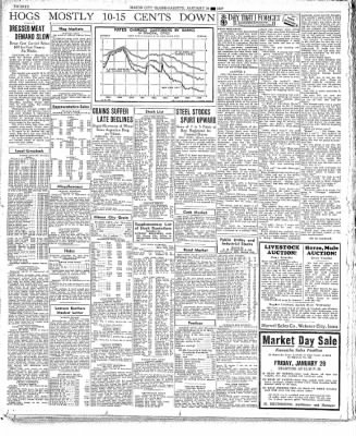 Globe-Gazette from Mason City, Iowa on January 28, 1937 · Page 20