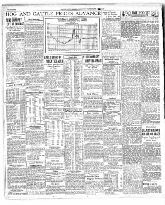 The Mason City Globe-Gazette from Mason City, Iowa on February 1, 1937 · Page 14