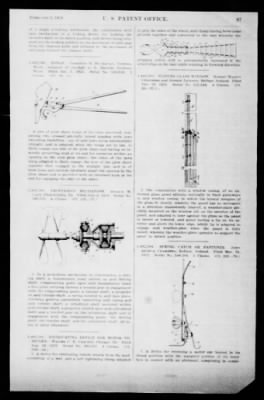 Official Gazette of the United States Patent Office from Washington, District of Columbia on February 5, 1924 · Page 86