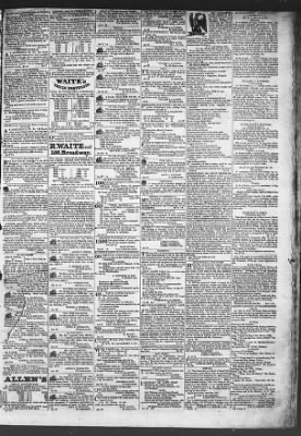 The Evening Post from New York, New York on January 3, 1818 · Page 3