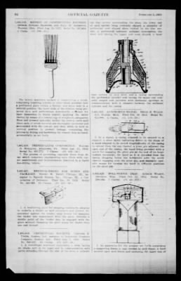 Official Gazette of the United States Patent Office from Washington, District of Columbia on February 5, 1924 · Page 93