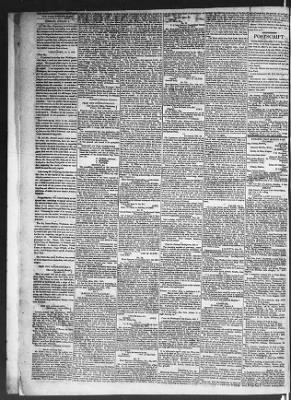 The Evening Post from New York, New York on January 6, 1818 · Page 2