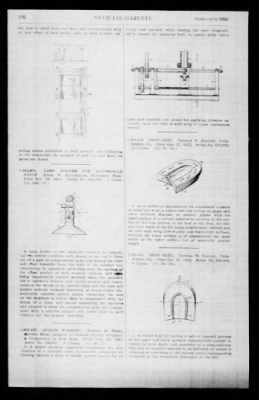 Official Gazette of the United States Patent Office from Washington, District of Columbia on February 5, 1924 · Page 101