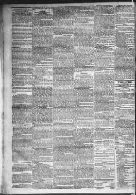 The Evening Post from New York, New York on January 10, 1818 · Page 2