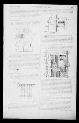 Official Gazette of the United States Patent Office from Washington, District of Columbia on February 5, 1924 · Page 120