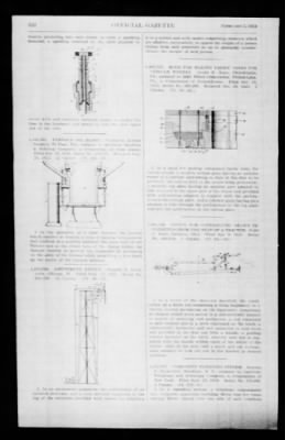 Official Gazette of the United States Patent Office from Washington, District of Columbia on February 5, 1924 · Page 121